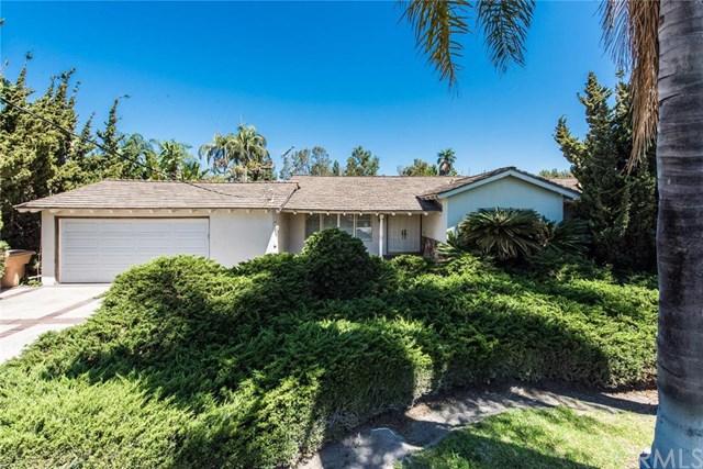 18191 Serrano Avenue, Villa Park, CA 92861