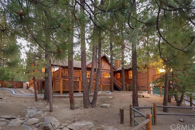 42768 Meadow Hill Pl, Big Bear Lake, CA 92315