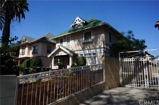 1218 Magnolia Ave, Los Angeles, CA 90006
