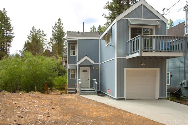 629 Rose Hill, Big Bear City, CA 92314