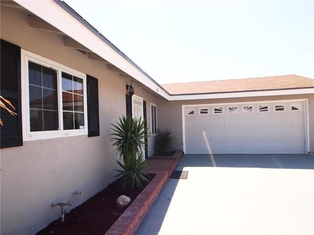 7462 Santa Elena Drive, Buena Park, CA 90620