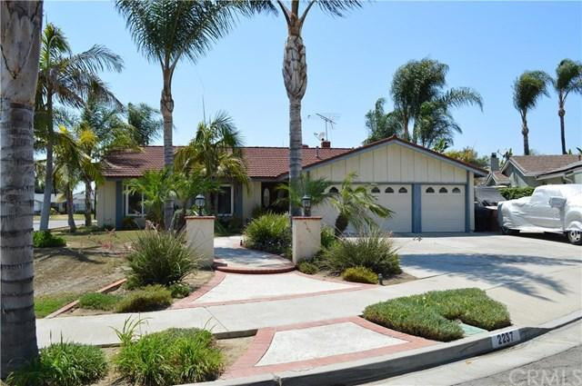 2237 Brooklyn Cir, Placentia, CA 92870