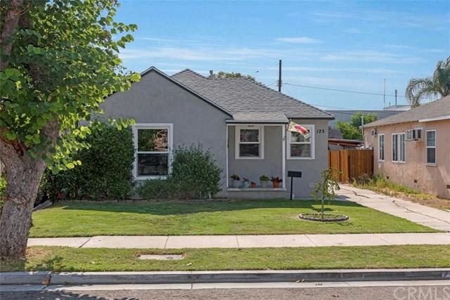 125 S Orchard Avenue, Fullerton, CA 92833