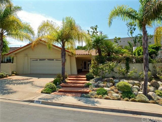 895 N Hillside Dr, Long Beach, CA 90815