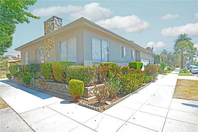 3901 E 2nd St, Long Beach, CA 90803
