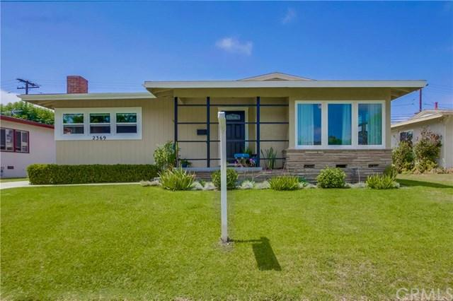 2369 Vuelta Grande Ave, Long Beach, CA 90815