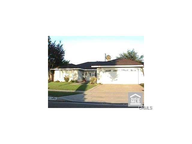 2418 N Brynwood St, Santa Ana, CA 92705
