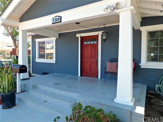 1360 Raymond Ave, Long Beach, CA 90804