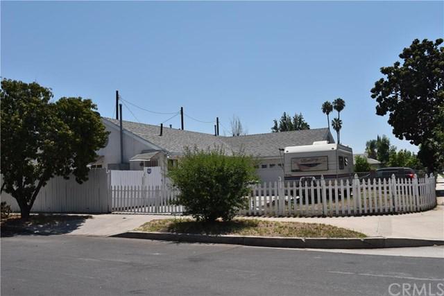 8166 Jamieson Avenue, Reseda, CA 91335