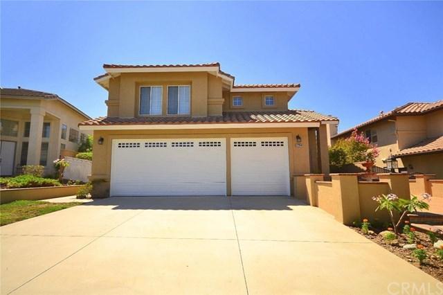 17264 Rachels Way, Chino Hills, CA 91709