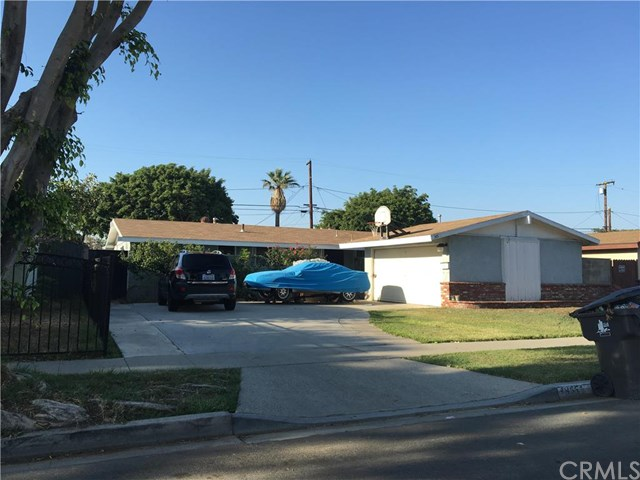 3451 E Janice Street, Long Beach, CA 90805