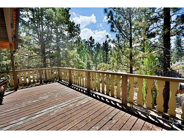 366 W Cinderella Drive, Big Bear City, CA 92314