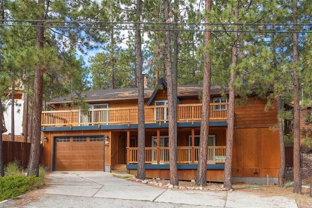 444 Temple Ln, Big Bear Lake, CA 92315
