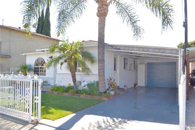 5415 Pine Ave, Maywood, CA 90270