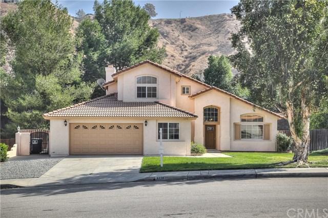 3779 Shandin Dr, San Bernardino, CA 92407