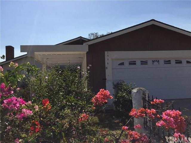1596 Max Avenue, Chula Vista, CA 91911