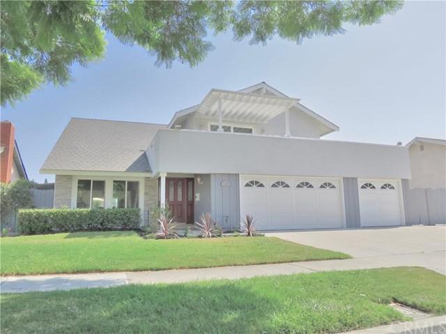 802 W Dunton Ave, Orange, CA 92865