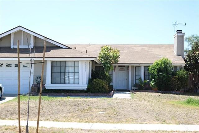 15865 Ramona Ave, Fontana, CA 92336