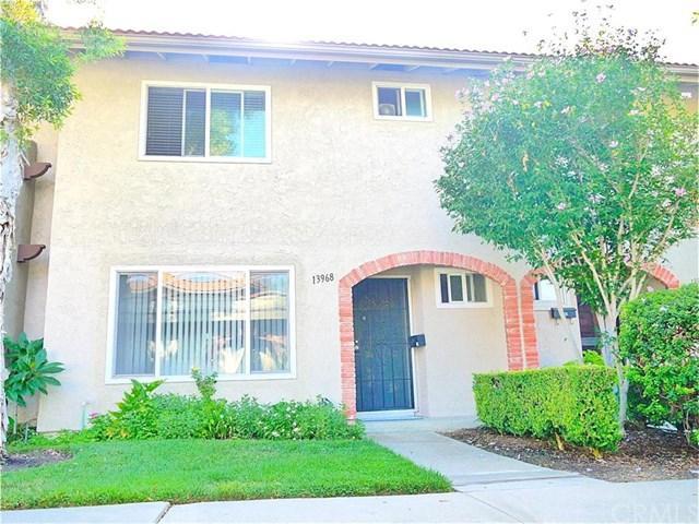 13968 La Jolla, Garden Grove, CA 92844