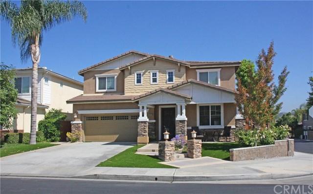 5849 E Treehouse Ln, Anaheim, CA 92807
