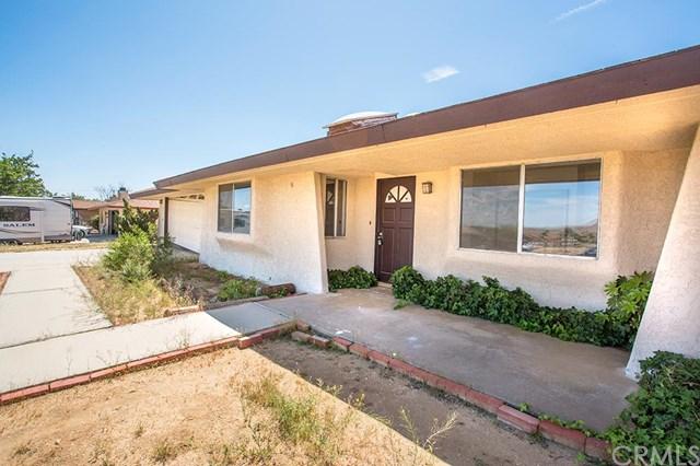 58353 Arcadia, Yucca Valley, CA 92284