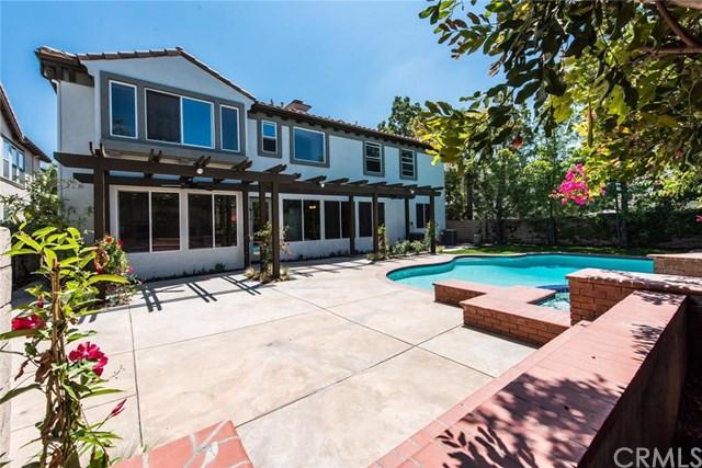 1016 N Antonio Circle, Orange, CA 92869
