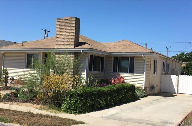 15225 Parron Ave, Gardena, CA 90249