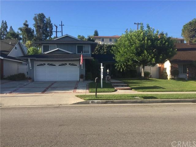 410 E Montwood Avenue, La Habra, CA 90631