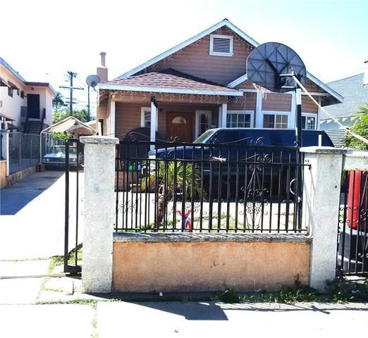 5612 Buchanan St, Los Angeles, CA 90042