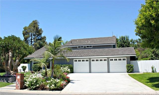 9481 Henderson Way, Villa Park, CA 92861