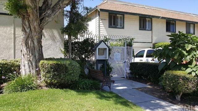 9253 Park Street #20, Bellflower, CA 90706