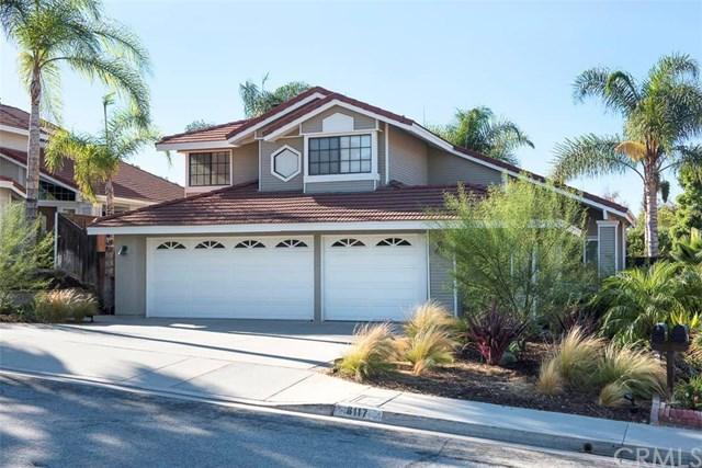8117 E Kennedy Rd, Anaheim, CA 92808