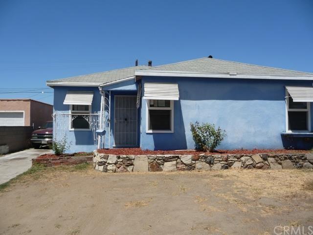 2543 E Jefferson St, Carson, CA 90810