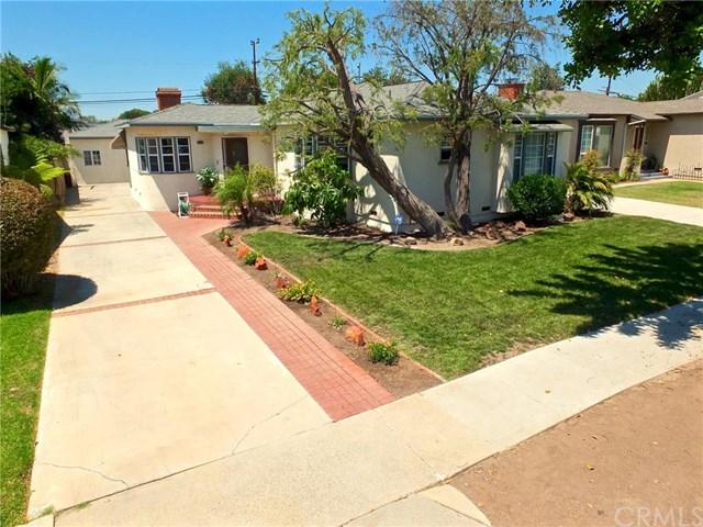 3831 Marron Avenue, Long Beach, CA 90807