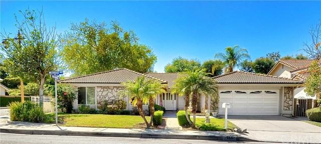 495 S Westridge Cir, Anaheim, CA 92807