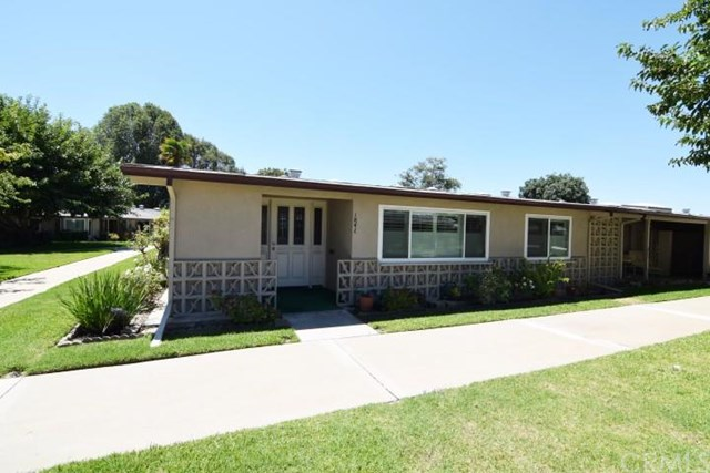 13261 Southport Ln #184L, Seal Beach, CA 90740