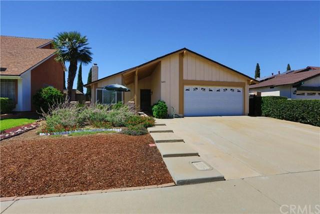16433 Ember Glen Rd, Hacienda Heights, CA 91745