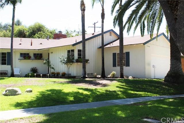 922 W Park Ln, Santa Ana, CA 92706