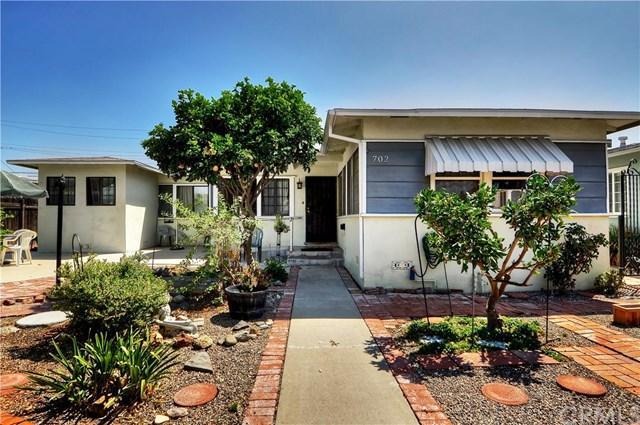 702 S Pine St, Anaheim, CA 92805
