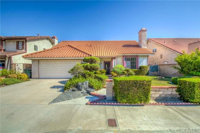 17785 Calle Barcelona, Rowland Heights, CA 91748