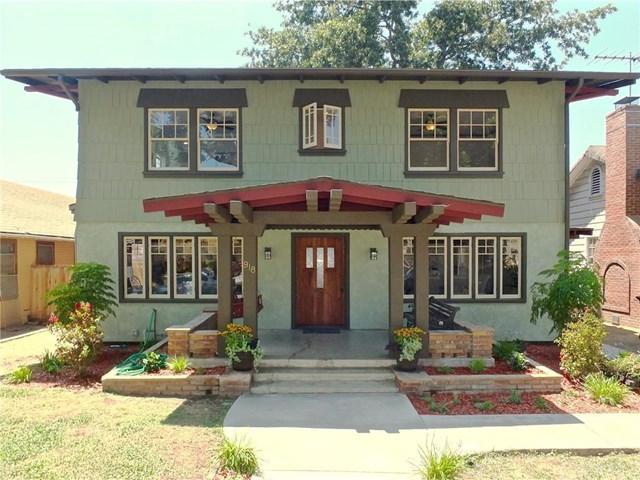 918 N Lacy St, Santa Ana, CA 92701