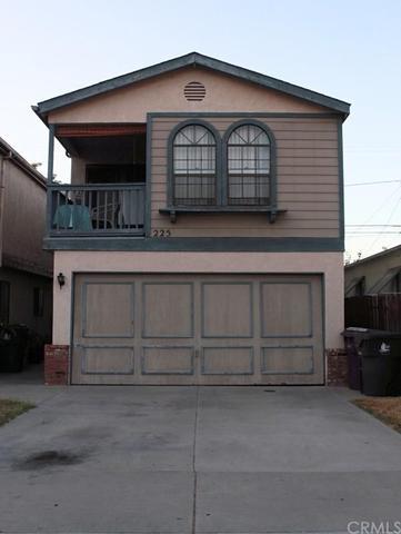 225 E Mountain View St, Long Beach, CA 90805
