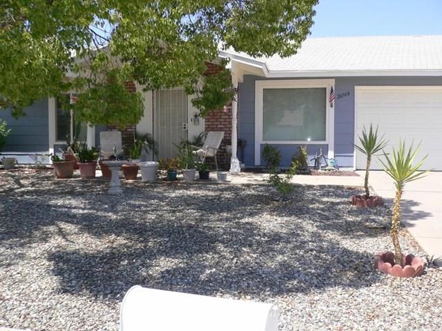 26564 Chambers Ave, Sun City, CA 92586