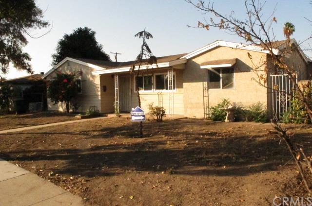 15461 Temple Ave, La Puente, CA 91744