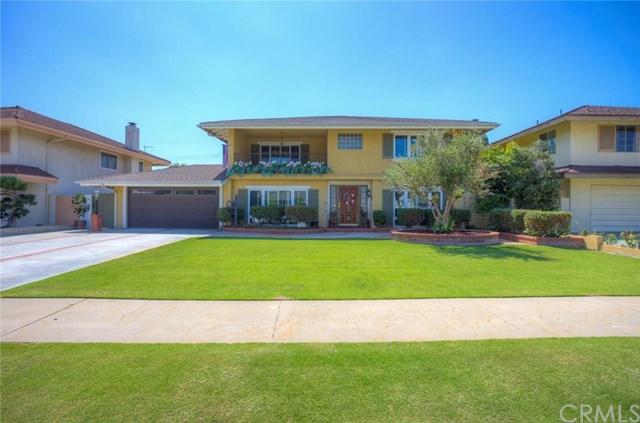 204 S Craig Drive, Orange, CA 92869