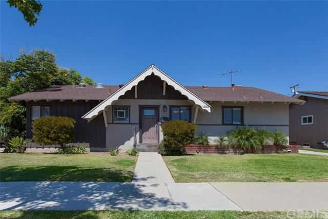 1323 E Orange Grove Ave, Orange, CA 92867
