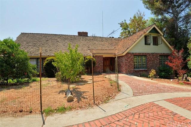 1310 N Brookhurst Place, Fullerton, CA 92833