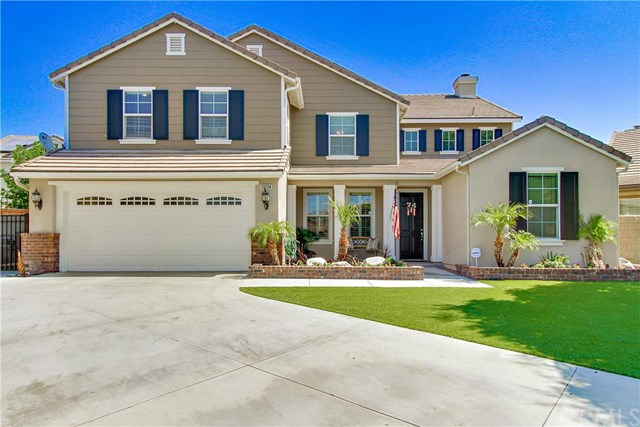 13724 Softwood Court, Eastvale, CA 92880