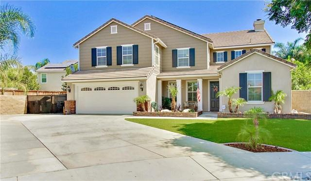 13724 Softwood Ct, Eastvale, CA 92880