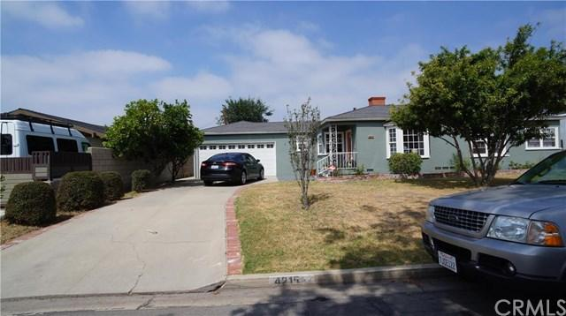 4215 Rutgers Ave, Long Beach, CA 90808